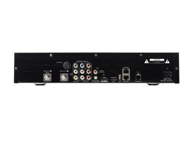 DIRECTV HR23 Plus HD DVR