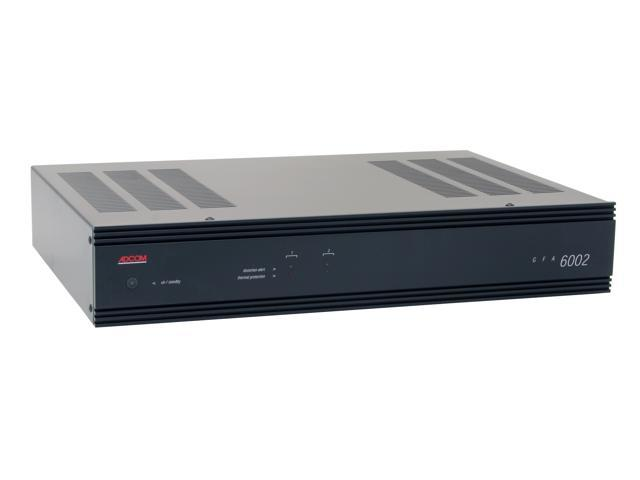 ADCOM GFA-6002 Stereo Multi-Room Power Amplifier