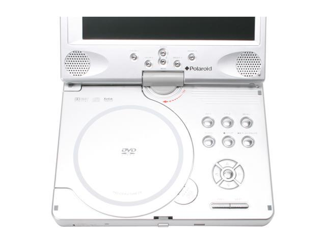Polaroid PDV-0823AU Portable DVD Players