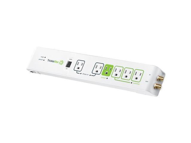 TrickleStar 180SS-US-6XD 6-Outlet Surge Suppressor