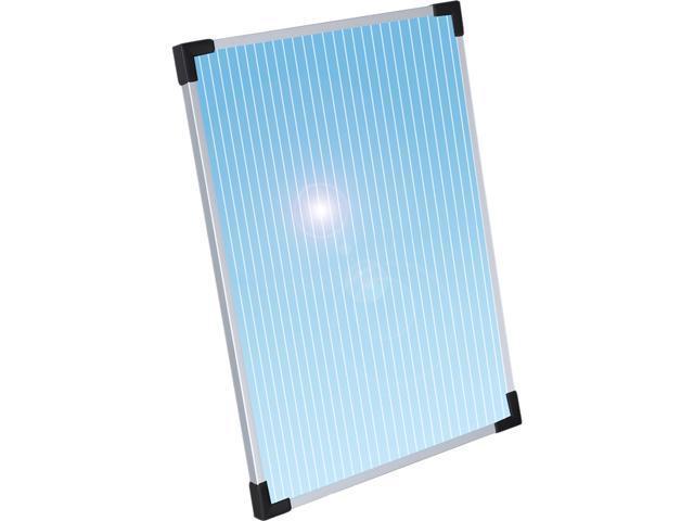 Sunforce 58025 10W Solar Panel