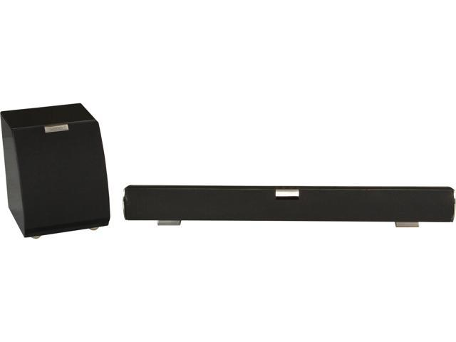 "VIZIO VHT210 2.1 CH 32"" Sound Bar with Wireless Subwoofer"