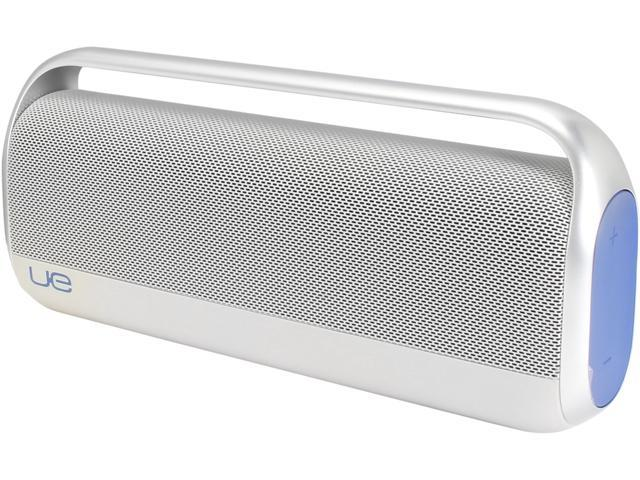 Logitech UE Boombox Bluetooth Speaker Silver 984-000304RB