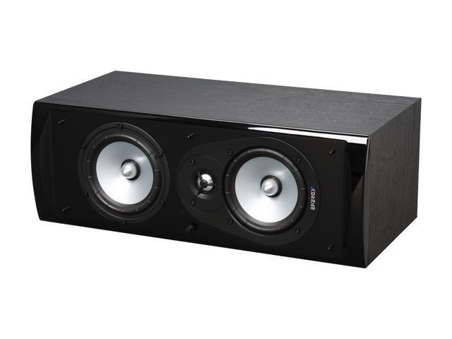 Energy CC-10 2 Channels 2.5-way Center Speaker Each