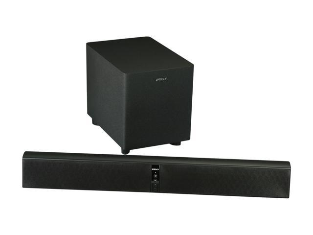 Energy Power Bar Soundbar System