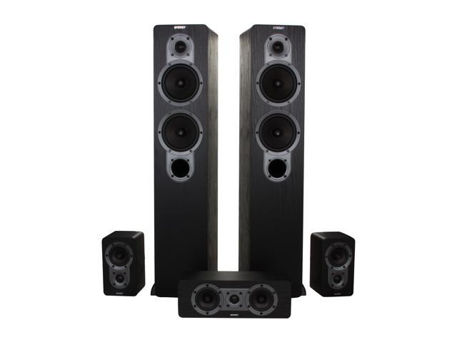 Energy PS500 5CH Home Audio Speaker System