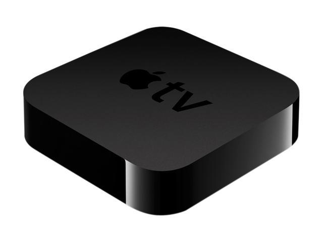 Apple MC572LL/A AppleTV 2nd Generation Media Center