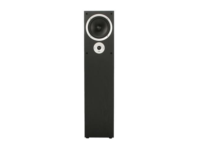 Polk Audio R300 Black Two-Way Floor-Standing Loudspeaker Each