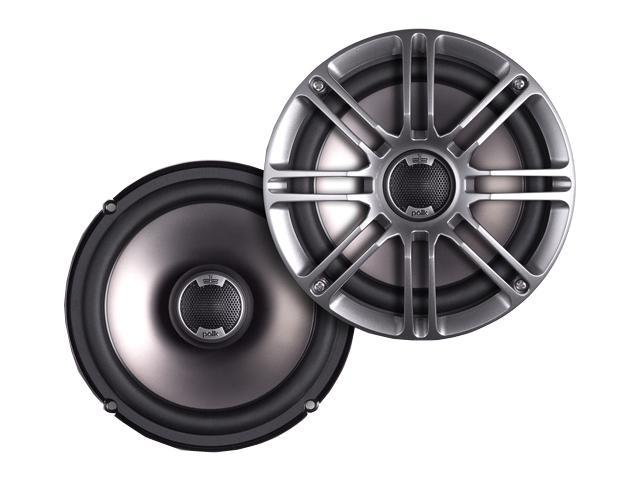 "Polk Audio 6.5"" 180w 2-Way Coax Speakers (Price per pair/DB-651)"