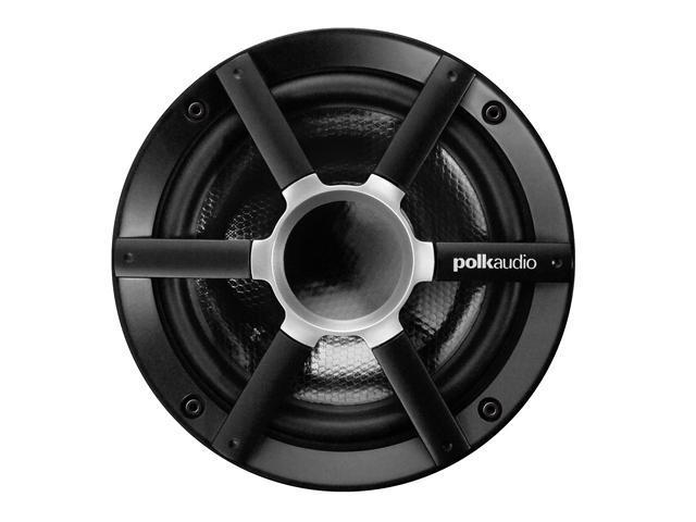"Polk Audio 6.5"" 250 Watts Peak Power Component Speaker System"