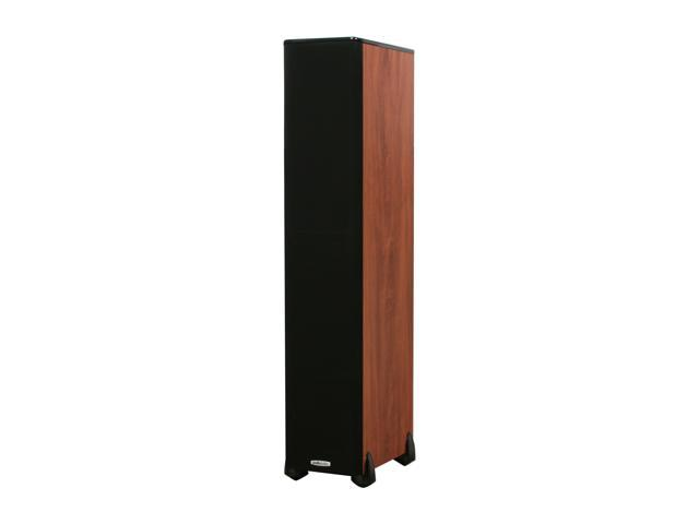 Polk Audio TSi300 Cherry Compact Tower Speaker Single