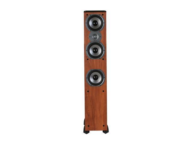 Polk Audio TSi400 Cherry Compact Tower Speaker Each
