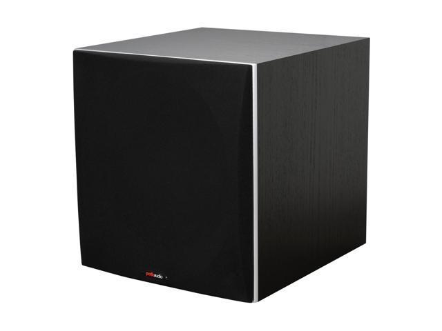 "Polk Audio PSW Series PSW505 12"" Powered Subwoofer Single"