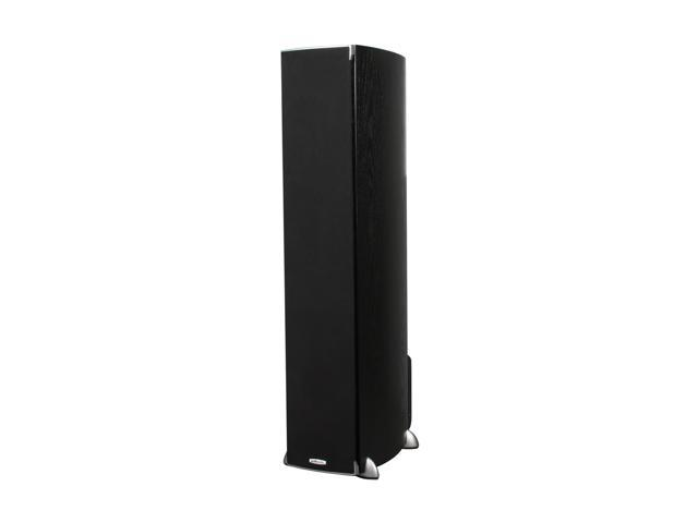 Polk Audio RTI A5-Black High Performance Floorstanding Loudspeaker Each