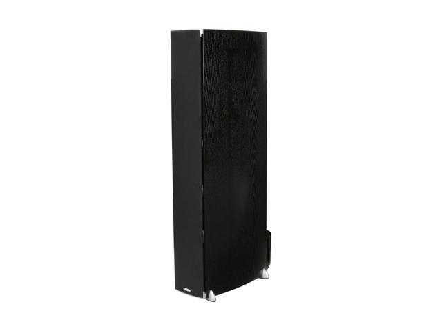 Polk Audio RTI A9-Black High Performance Floorstanding Loudspeaker Each