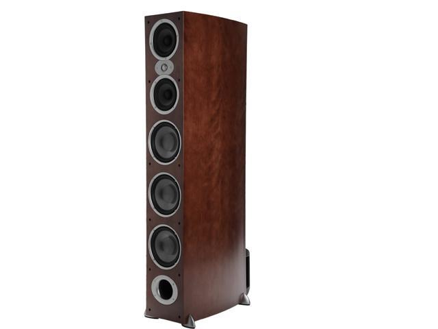Polk Rti A9 Cherry High Performance Floor Standing Speakers
