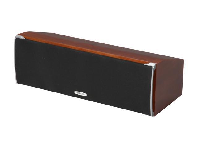 Polk Audio CSI A4-Cherry High Performance Center Speaker Single