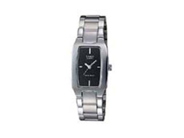 Casio LTP1165A-1C Ladies Classic Stainless Steel Analog Casual Dress Watch
