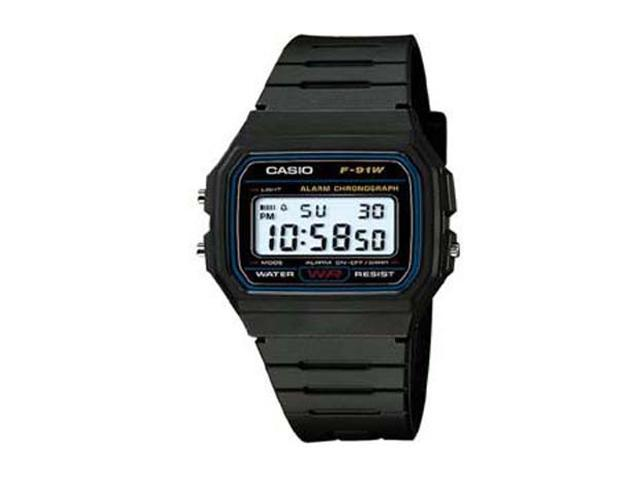 CASIO Water Resistant Watch