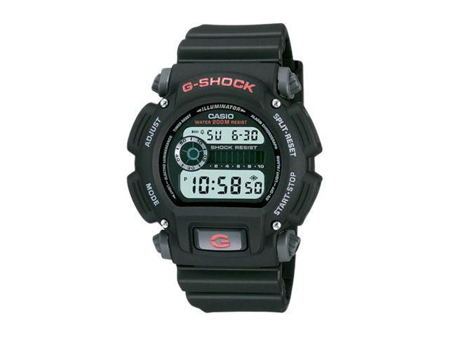 CASIO G-Shock Men's Watch Black