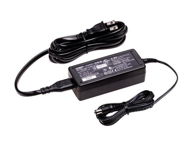 Casio AD-A12280L AC Adapter for the CW-75 CD Title Writer