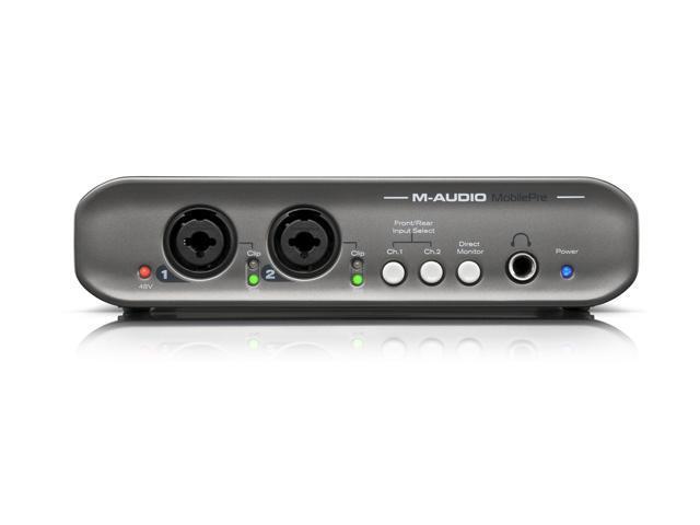 M-Audio 9900-60005-12