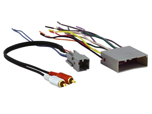 Metra 70-5521 Interfaces & Converters