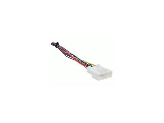 Metra 70-7552 07-Up Nissan Radio Wiring Harness