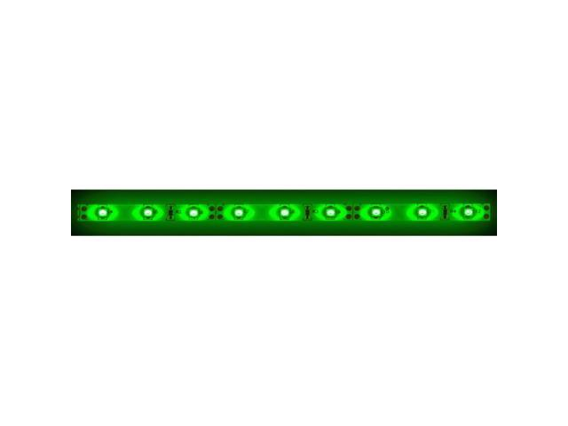 Metra 5 Meter LED Strip Light, Green