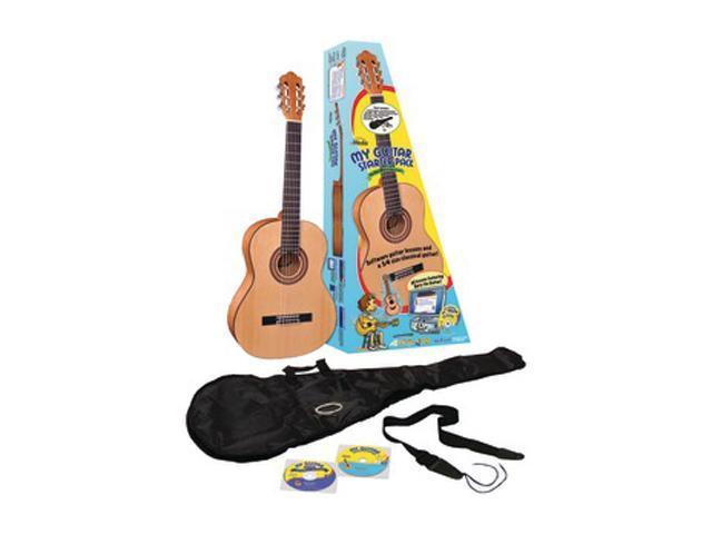 eMedia EG05101 My Guitar Starter Pack for Kids