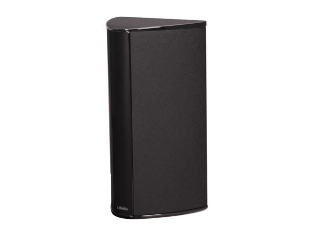 Definitive Technology SR-8080BP 200 W RMS Bipolar Surround Loudspeaker - Each (Black)