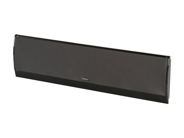 Definitive Technology Mythos XTR-40 On-Wall Ultra-Thin Speaker