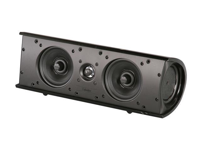 Definitive Technology ProCinema ProCenter 1000 Center Channel Speaker- Each (Gloss Black)
