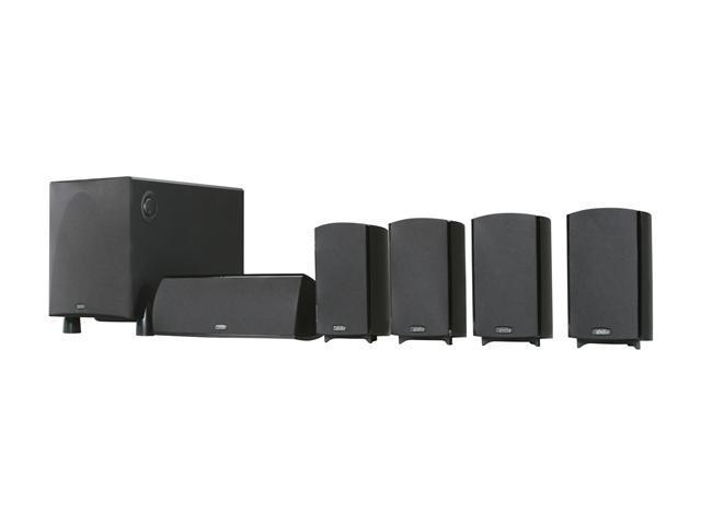 Definitive Technology ProCinema 800 5.1 Home Theater System (Gloss Black)