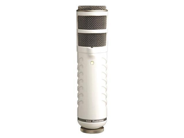 rode podcaster broadcast quality usb microphone. Black Bedroom Furniture Sets. Home Design Ideas