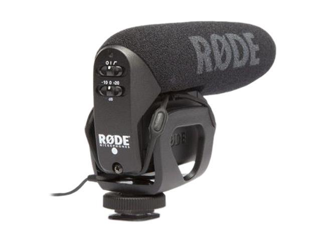 Rode VMP Shotgun Microphone