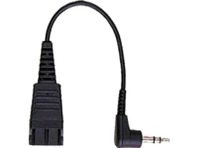 Jabra 8734-749 Audio Cable Adapter