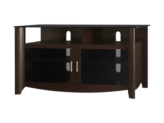 "BUSH FURNITURE myspace Series MY16846A-03 Up to 46"" Andora Aero TV Stand"