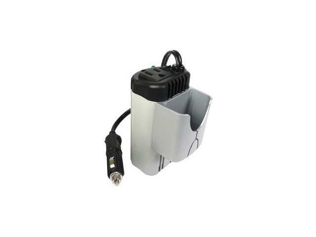 Wagan 2406 Smart AC 150 USB Traveler Power Inverter