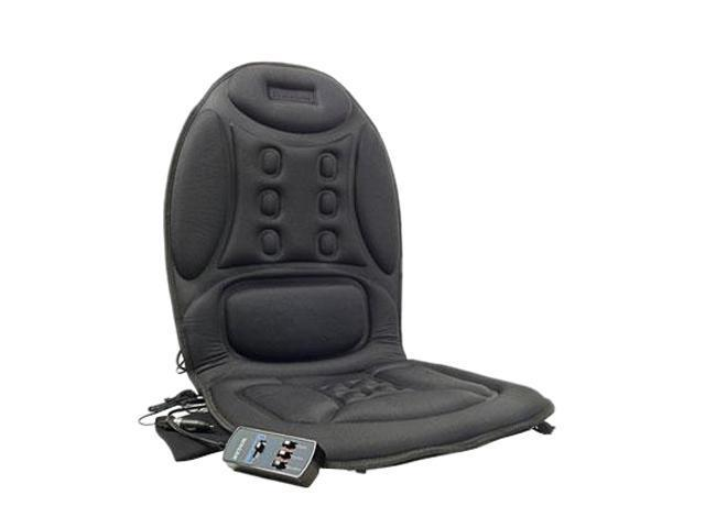 Ergo Comfort Rest Heated/Massage Magnetic Cushion