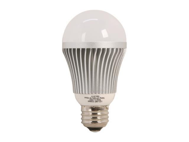 Collection LED A19 7W 40 Watt Replacement Light Bulb, Daylight