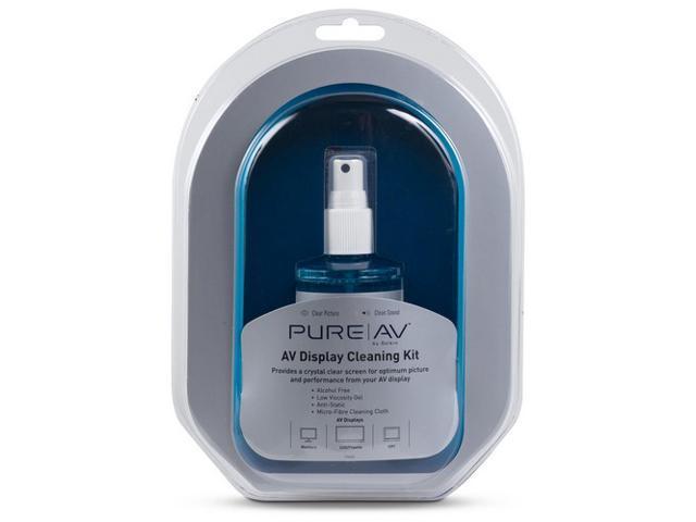 Belkin Pure AV AV46002 Display Cleaning Kit