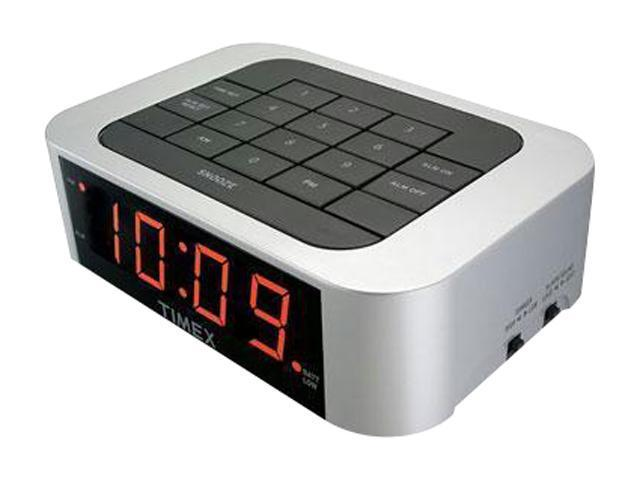 How To Set Time On Ihome Hbn22