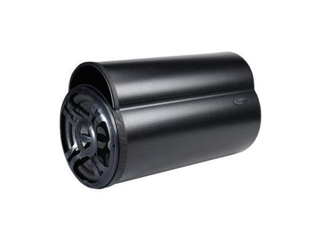 "Bazooka Single 10"" 500W Enclosed Subwoofer"