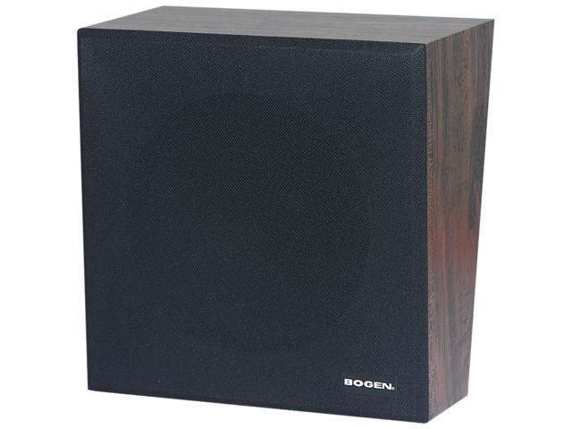 Bogen ASWB1 Speaker - Black, Walnut