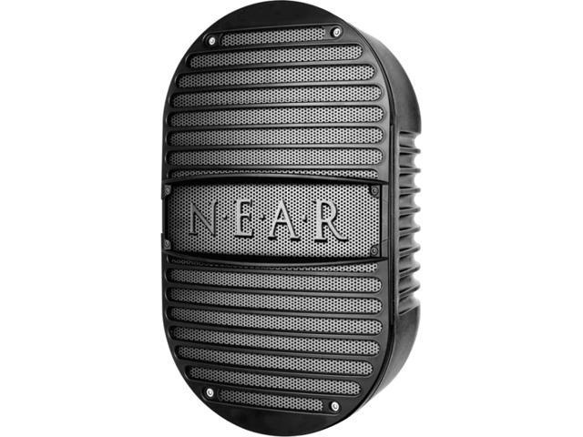 Bogen NEAR A12 200 W RMS Speaker - 2-way - Black