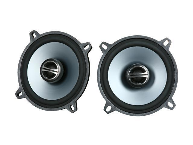 "Alpine 5.25"" 200 Watts Peak Power 2-Way Speaker"