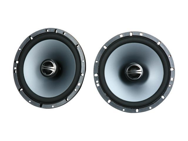 "Alpine 6.5"" 240 Watts Peak Power 2-Way Speaker"