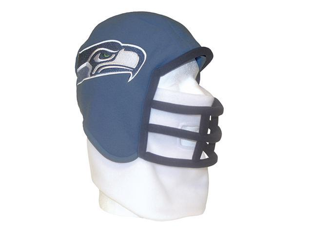 Excalibur NFL-SEA-M Ultimate Fan Helmet Seahawks