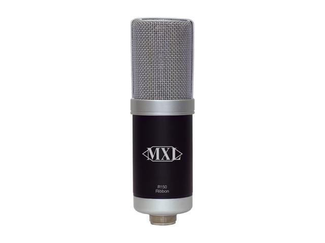 MXL R150 Ribbon Microphone